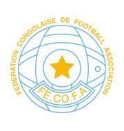 Логотип футбольный клуб ДР Конго
