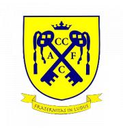 Логотип футбольный клуб Кумбран Селтик