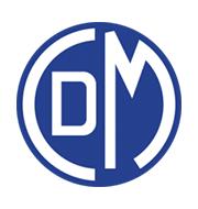 Логотип футбольный клуб Депортиво Мунисипал (Лима)