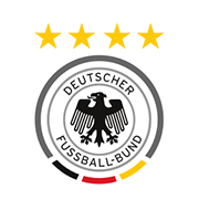 Логотип футбольный клуб Германия