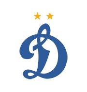 Логотип футбольный клуб Динамо (мол) (Москва)