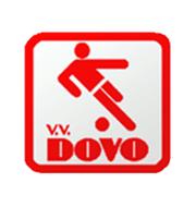 Логотип футбольный клуб ВВ ДОВО
