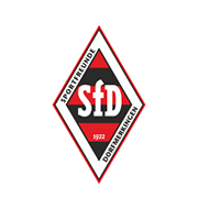 Логотип футбольный клуб Шпортфройнде Дорфмеркинген