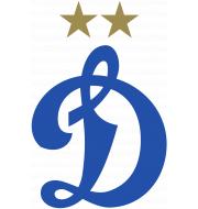Логотип футбольный клуб Динамо (Москва)