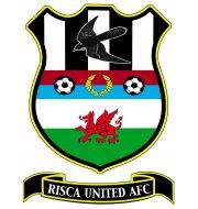 Логотип футбольный клуб Риска Юнайтед