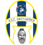 Логотип футбольный клуб Дако-Джетика (Бухарест)