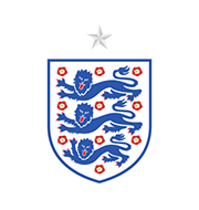 Логотип футбольный клуб Англия