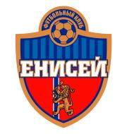 Логотип футбольный клуб Енисей-2 (Красноярск)