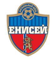Логотип футбольный клуб Енисей (Красноярск)