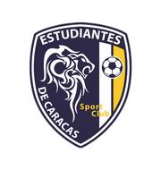 Логотип футбольный клуб Эстудиантес де Каракас