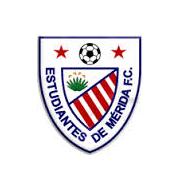 Логотип футбольный клуб Эстудиантес де Мерида