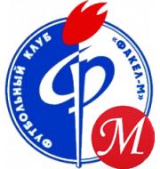 Логотип футбольный клуб Факел-М (Воронеж)