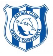 Логотип футбольный клуб Униря Констанца (Техиргиол)