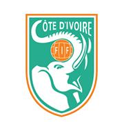 Логотип футбольный клуб Кот-д'Ивуар