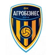 Логотип футбольный клуб Агробизнес (Волочиск)