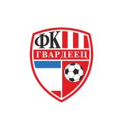 Логотип футбольный клуб Гвардеец (Аграрное)