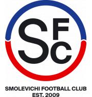 Логотип футбольный клуб Смолевичи
