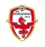 Логотип футбольный клуб Вождовац (Белград)