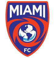 Логотип футбольный клуб Майами ФК