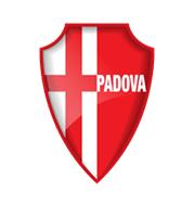Логотип футбольный клуб Падова (Падуя)