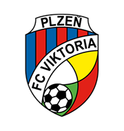Логотип футбольный клуб Виктория (до 19) (Плзень)