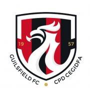 Логотип футбольный клуб Гилсфилд