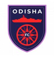 Логотип футбольный клуб Одиша (Бхубанешвар)