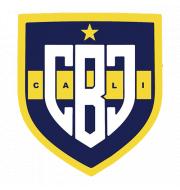 Логотип футбольный клуб Бока Хуниорс Кали (Сантьяго-де-Кали)