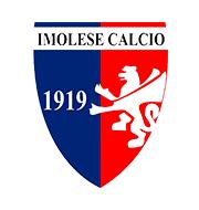 Логотип футбольный клуб Имолезе (Имола)