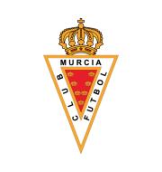 Логотип футбольный клуб Мурсия