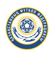 Логотип футбольный клуб Казахстан