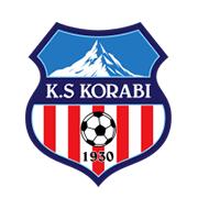 Логотип футбольный клуб Кораби Пешкопия