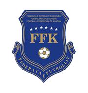 Логотип футбольный клуб Косово (до 21)