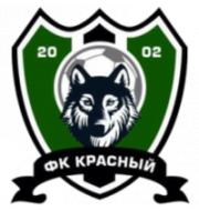 Логотип футбольный клуб Красный-СГАФКСТ (Смоленск)