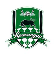 Логотип футбольный клуб Краснодар (до 19)