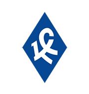 Логотип футбольный клуб Крылья Советов (Самара)