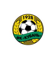 Логотип футбольный клуб Кубань-2 (Краснодар)