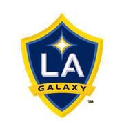 Логотип футбольный клуб Лос-Анджелес Гэлакси