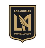 Логотип футбольный клуб Лос-Анджелес ФК