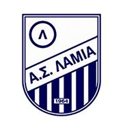 Логотип футбольный клуб Ламия