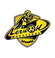 Логотип футбольный клуб Легион-Динамо (Махачкала)