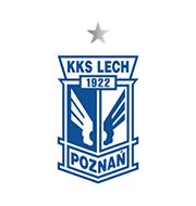Логотип футбольный клуб Лех (Познань)