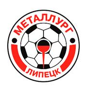 Логотип футбольный клуб Металлург (Липецк)