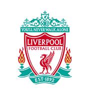 Логотип футбольный клуб Ливерпуль (до 19)