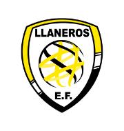 Логотип футбольный клуб Льянерос (Гуанаре)