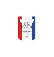 Логотип футбольный клуб Кафа (Феодосия)