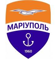 Логотип футбольный клуб Мариуполь