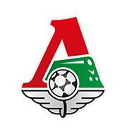Логотип футбольный клуб Локомотив (до 19) (Москва)