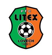 Логотип футбольный клуб Литекс (Ловеч)