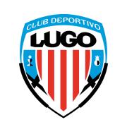 Логотип футбольный клуб Луго